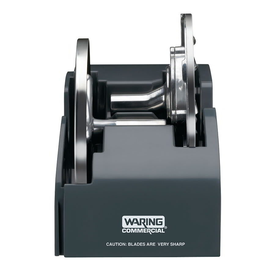 Waring DR1000 Disc Rack, Houses Dicing Assembly (Not Included) for FP1000