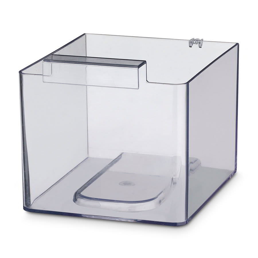 Waring IC70CONT Replacement Polycarbonate Ice Container for IC70