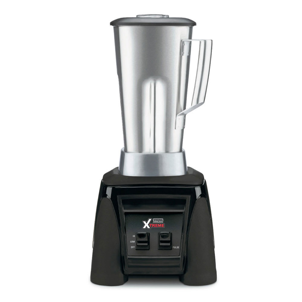 Waring MX1000XTS Countertop Drink Blender w/ Metal Container