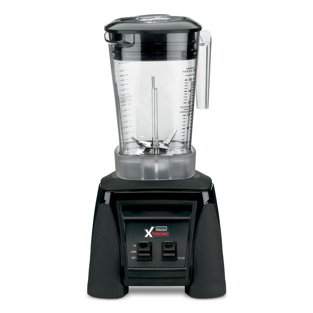 Waring MX1000XTXP Countertop Drink Blender w/ Polycarbonate Container