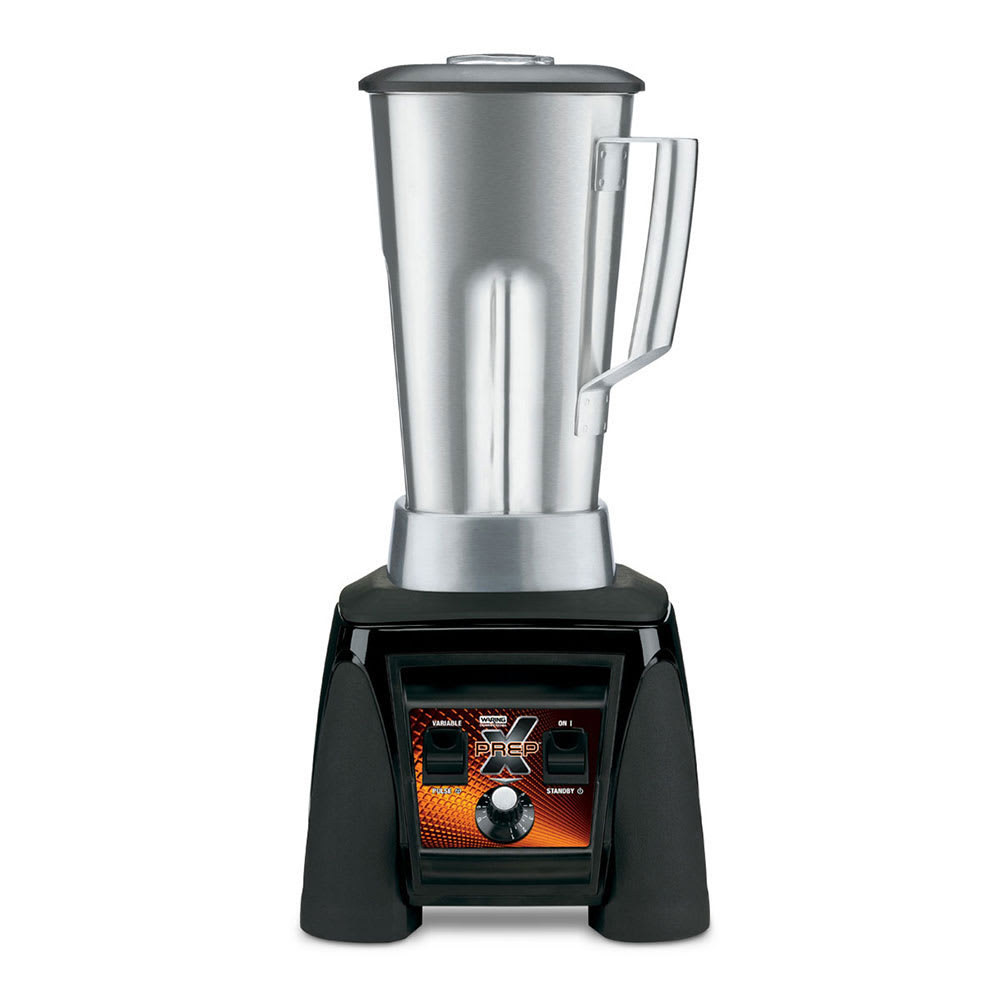 Waring MX1200XTS Countertop Drink Blender w/ Metal Container