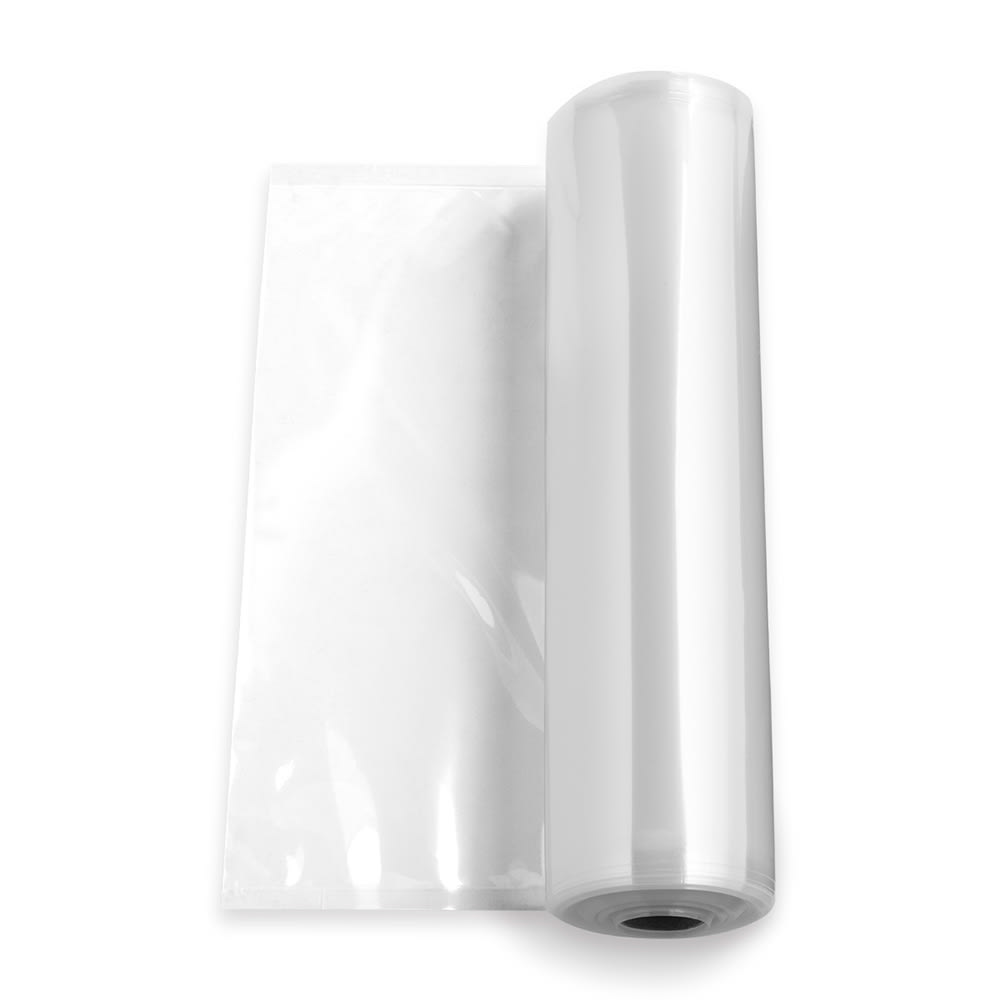 "Waring WCV66R Vacuum Chamber Bag Roll for WCV300, 11""W x 66'L"