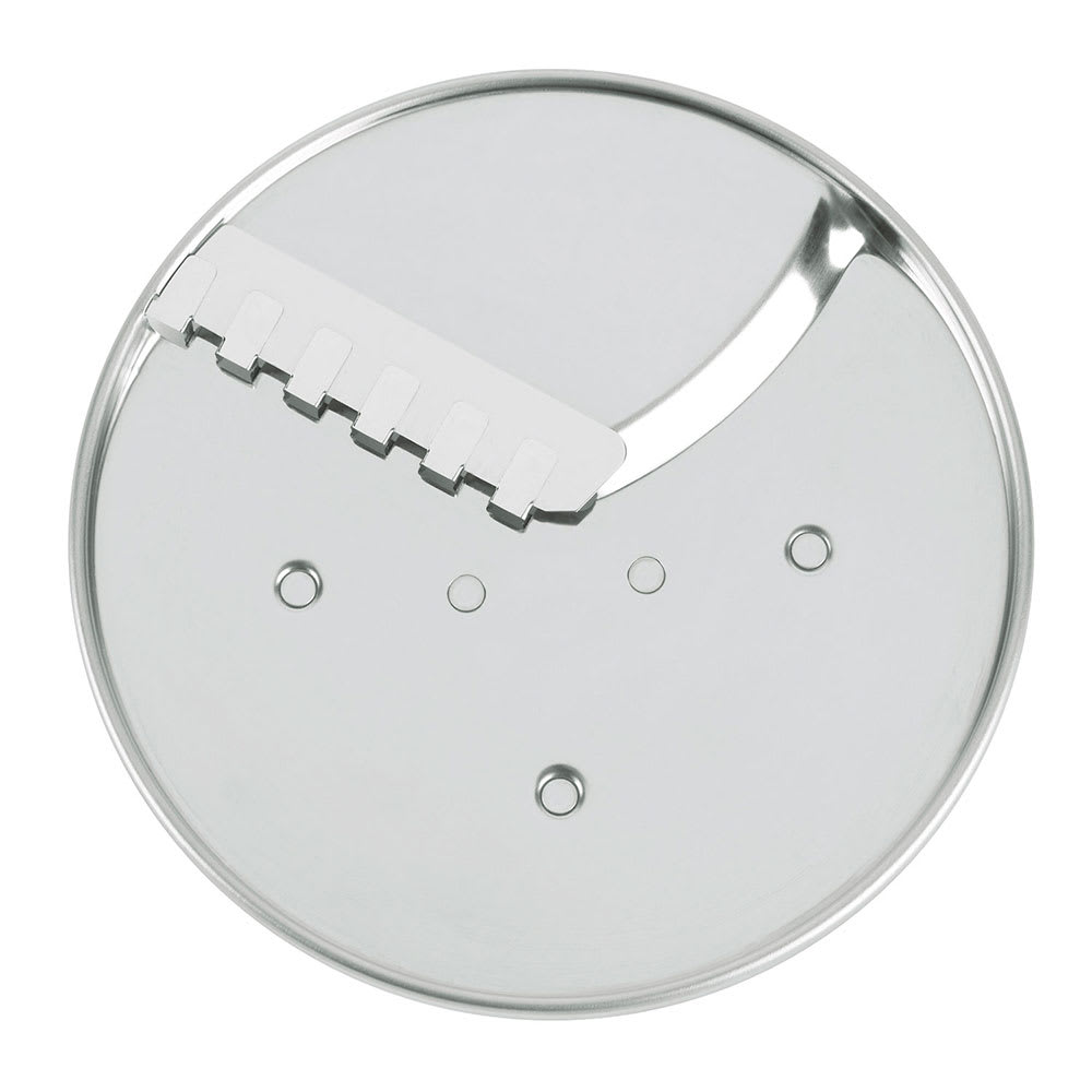 "Waring WFP120 1/8"" x 1/8"" Julienne Disc for WFP11"