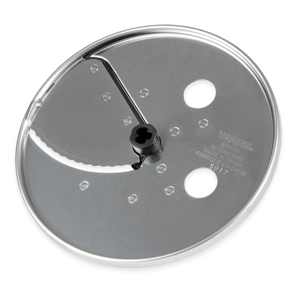 Waring WFP16S10 Adjustable Slicing Disc for WFP16S & WFP16SCD