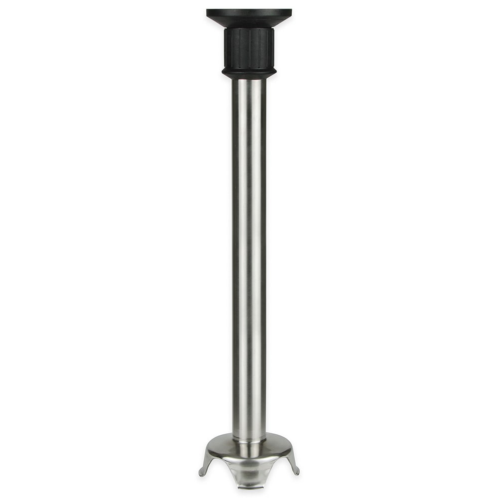 "Waring WSB60ST 16"" Immersion Blender Shaft Only for WSBPP and More, Stainless"