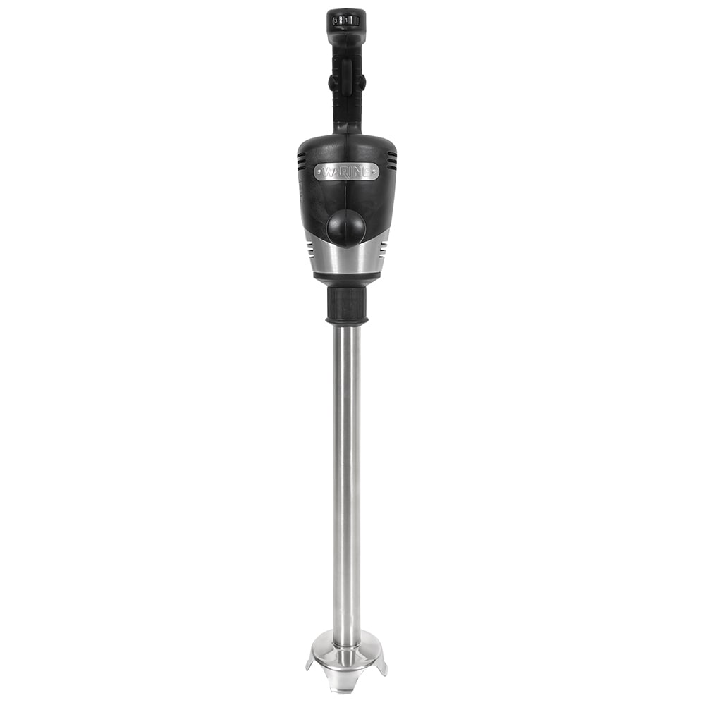 Waring WSB65 140 qt Heavy Duty Immersion Blender w/ Variable Speed Motor