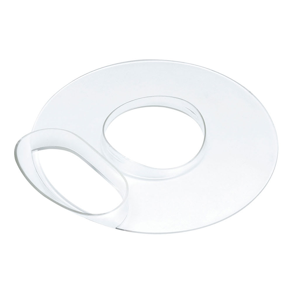 Waring WSM7SG Splash Guard for WSMYQ Stand Mixer