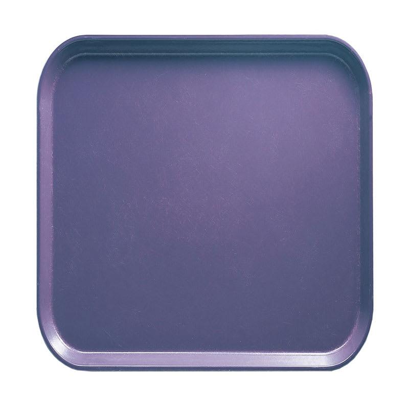 Cambro 1313551 33cm Square Serving Camtray - Grape