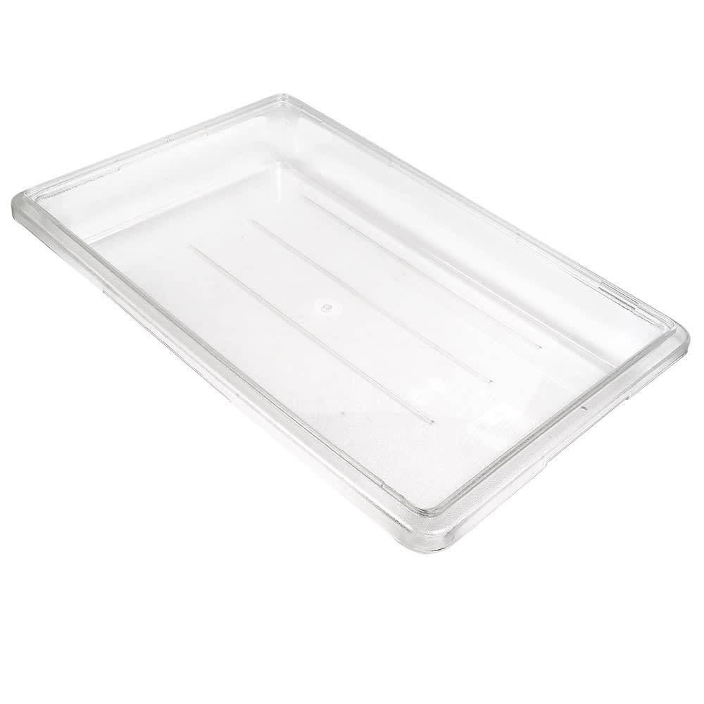 Cambro 18263CW135 5 gal Camwear Food Storage Container - Clear