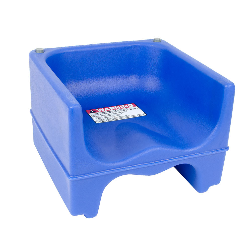Cambro 200bc1186 Dual Height Booster Seat Polyethylene