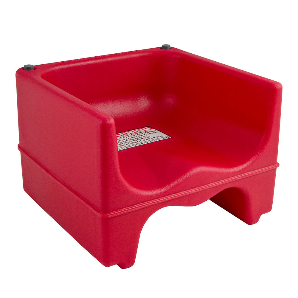 Cambro 200bc158 Dual Height Booster Seat Polyethylene