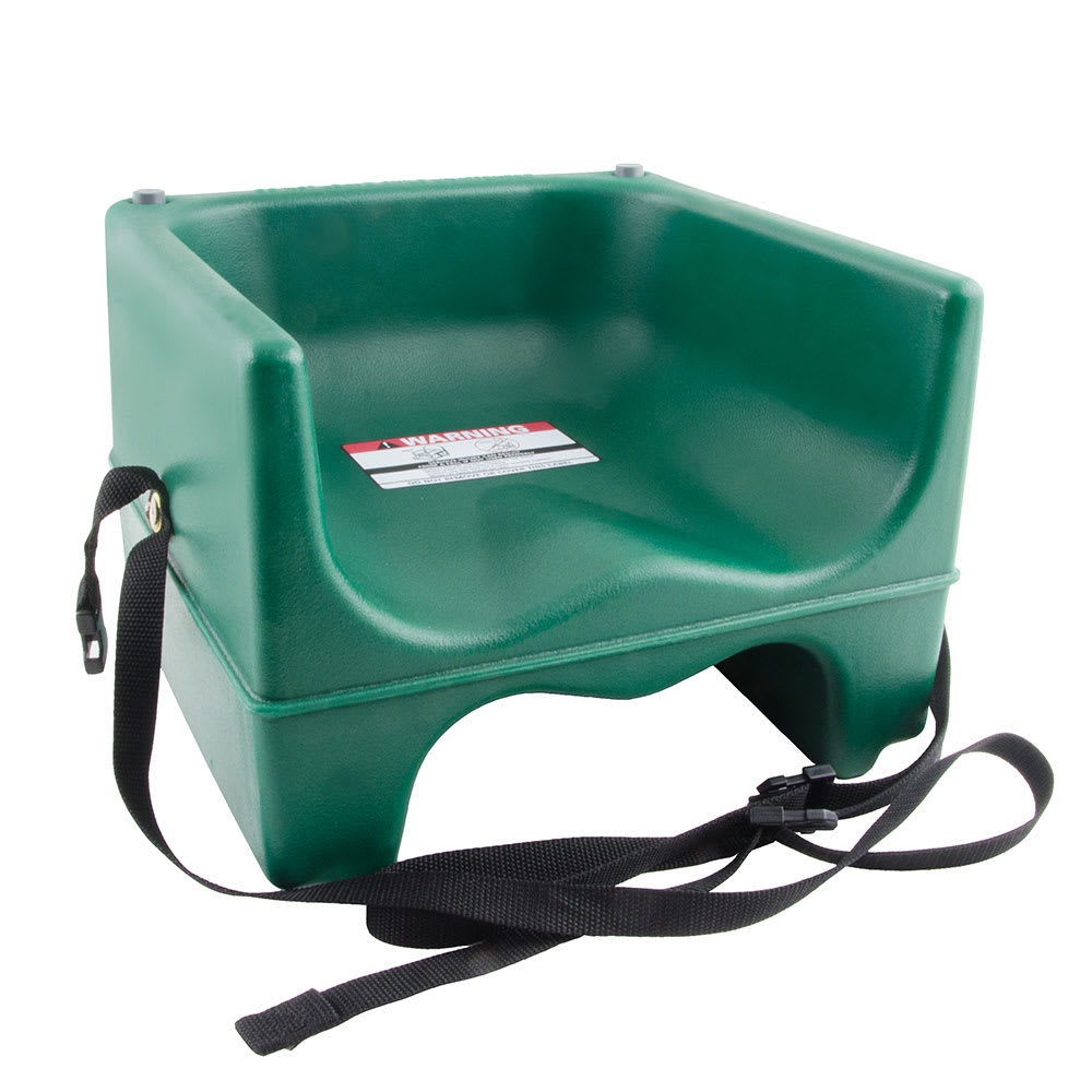 Cambro 200bcs519 Dual Height Booster Seat W Safety Strap