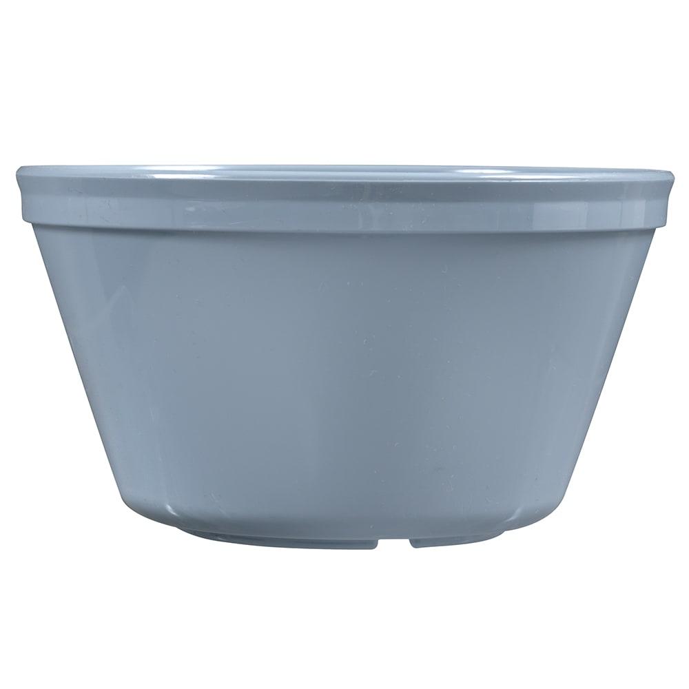 Cambro 35CW401 8.4 oz Round Camwear Bouillon Cup - Slate Blue