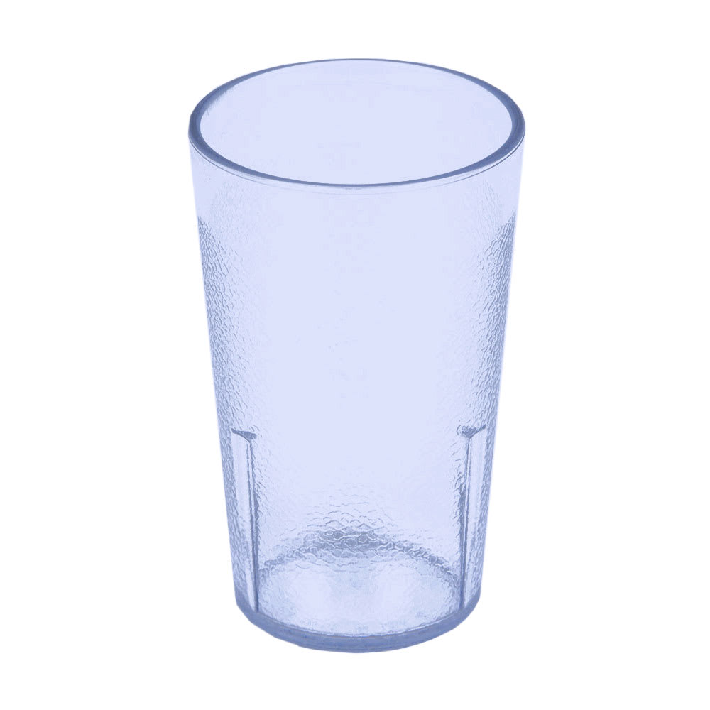 Cambro 800P2401 7.8-oz Colorware Tumbler - (Case of 12) Slate Blue