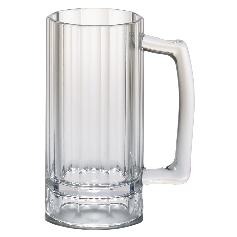 Cambro BWB16CW135 16-oz Aliso Barware Beer Glass - Clear