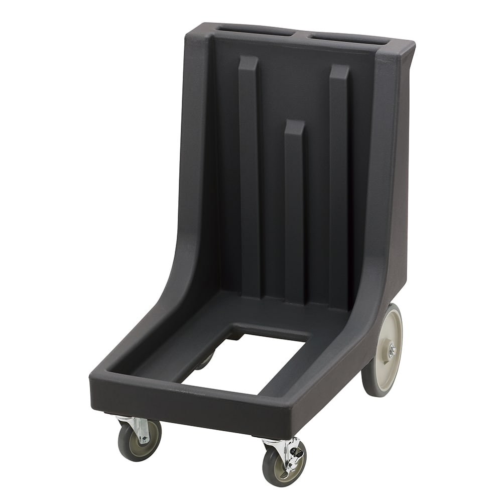Cambro CD100HB110 Camdolly® for Camtainers® w/ 350 lb Capacity, Black
