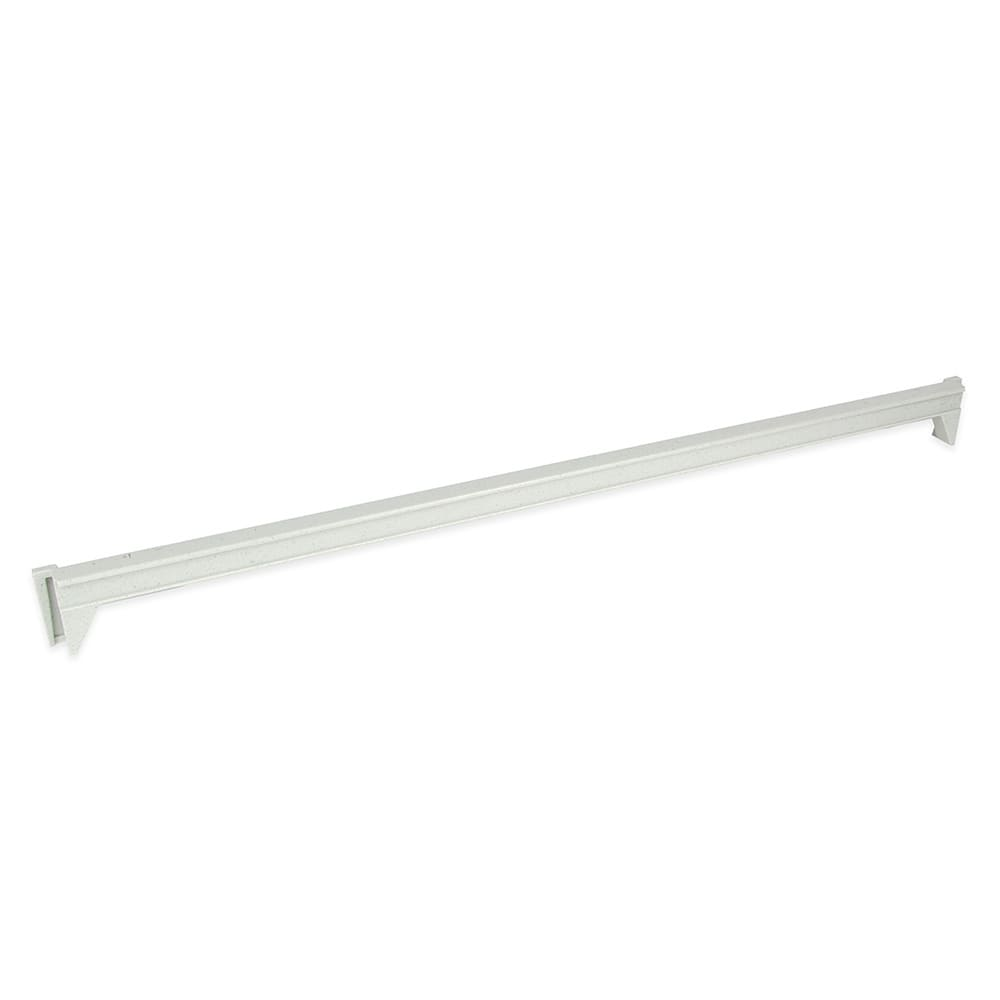 """Cambro CPTR48480 48"""" Camshelving® Premium Traverse, Speckled Gray"""