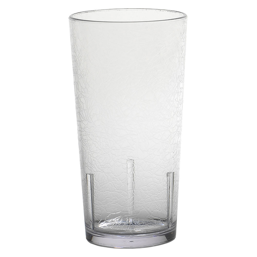 Cambro D16152 16 oz Del Mar Tumbler - Clear