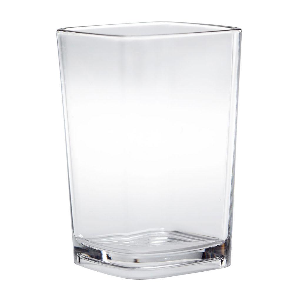 Cambro DG3CW 135 3.4-oz Dessert Glass - Polycarbonate, Clear