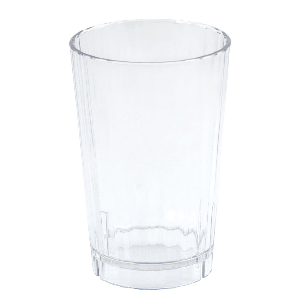 Cambro HT14CW135 14-oz Huntington Tumbler - Clear