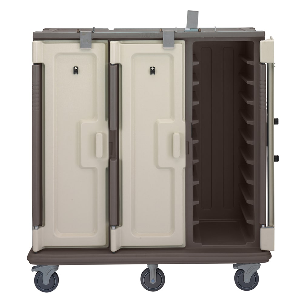 Cambro MDC1520T30194 30 Tray Ambient Meal Delivery Cart