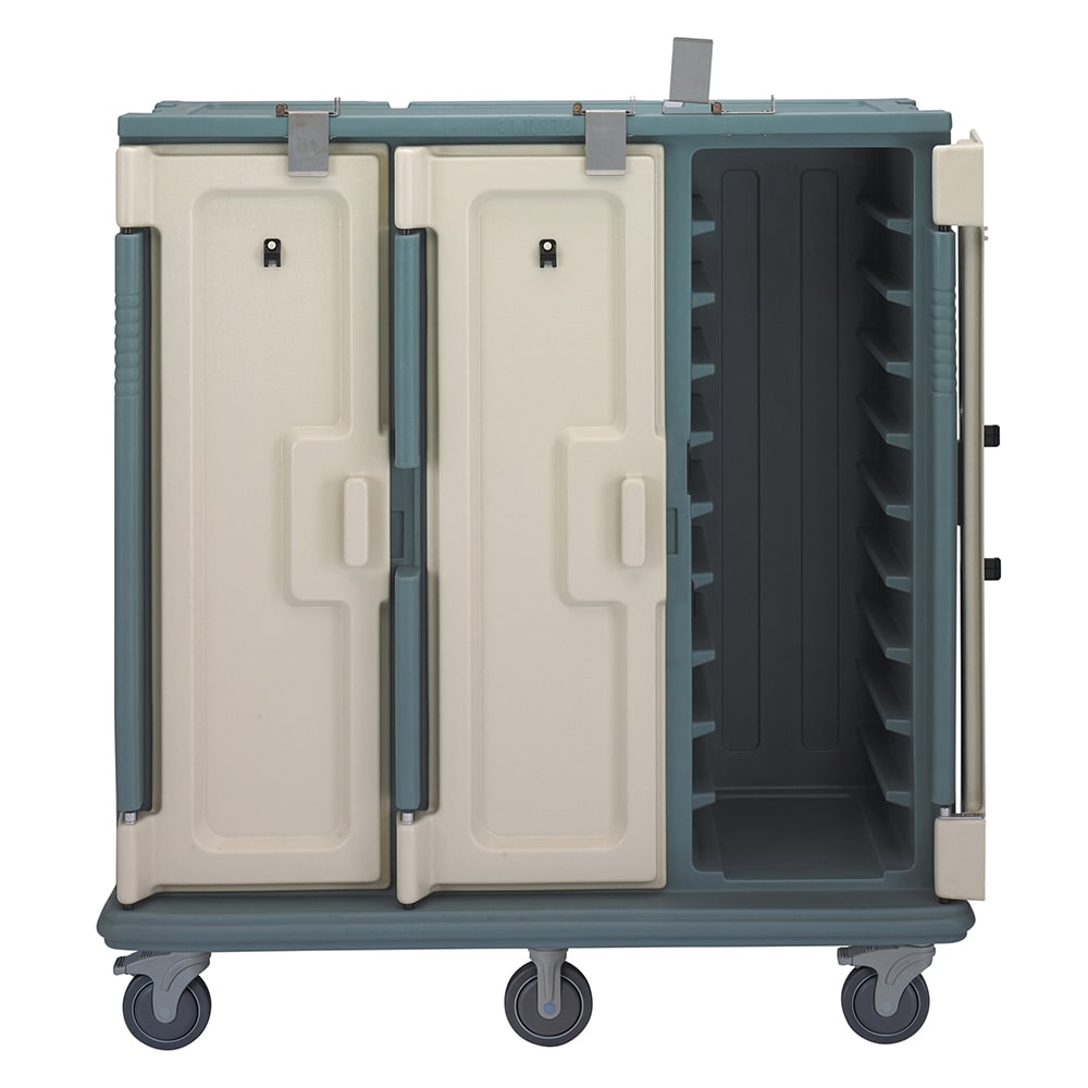 Cambro MDC1520T30401 30 Tray Ambient Meal Delivery Cart