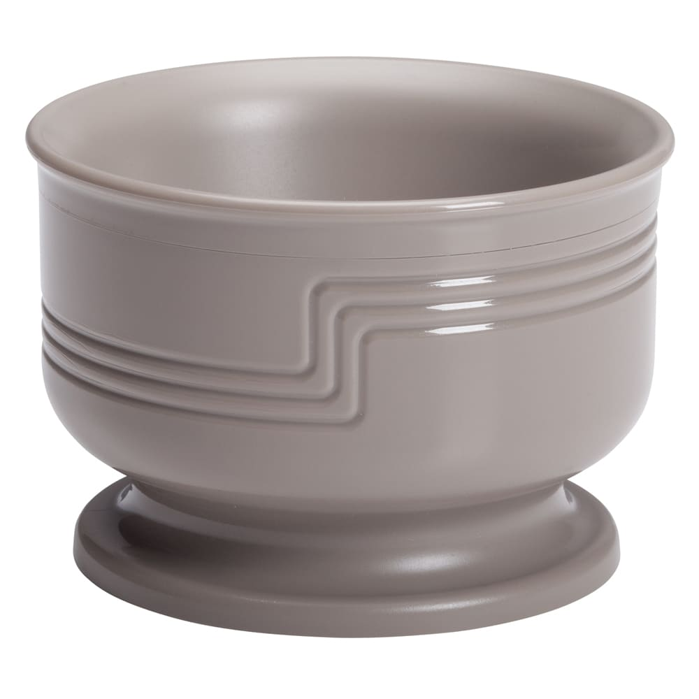 Cambro MDSB5457 5-oz Shoreline Collection Bowl - Wheat