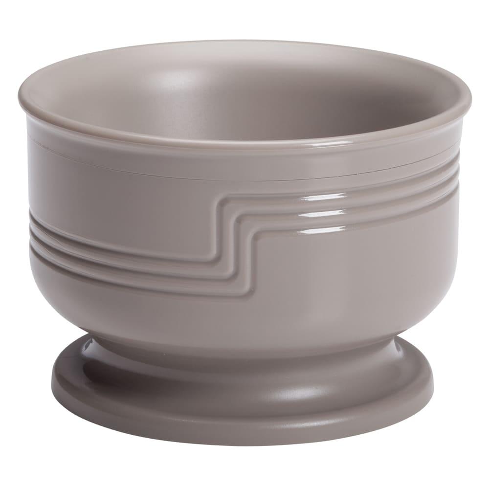 Cambro MDSB5457 5 oz Shoreline Collection Bowl - Wheat