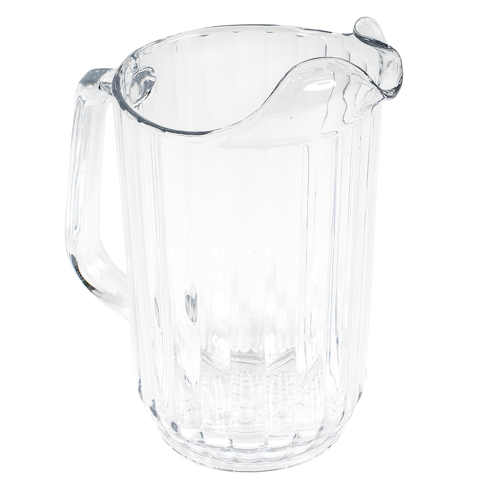 Cambro P320CW135 32 oz Camwear Pitcher - Clear
