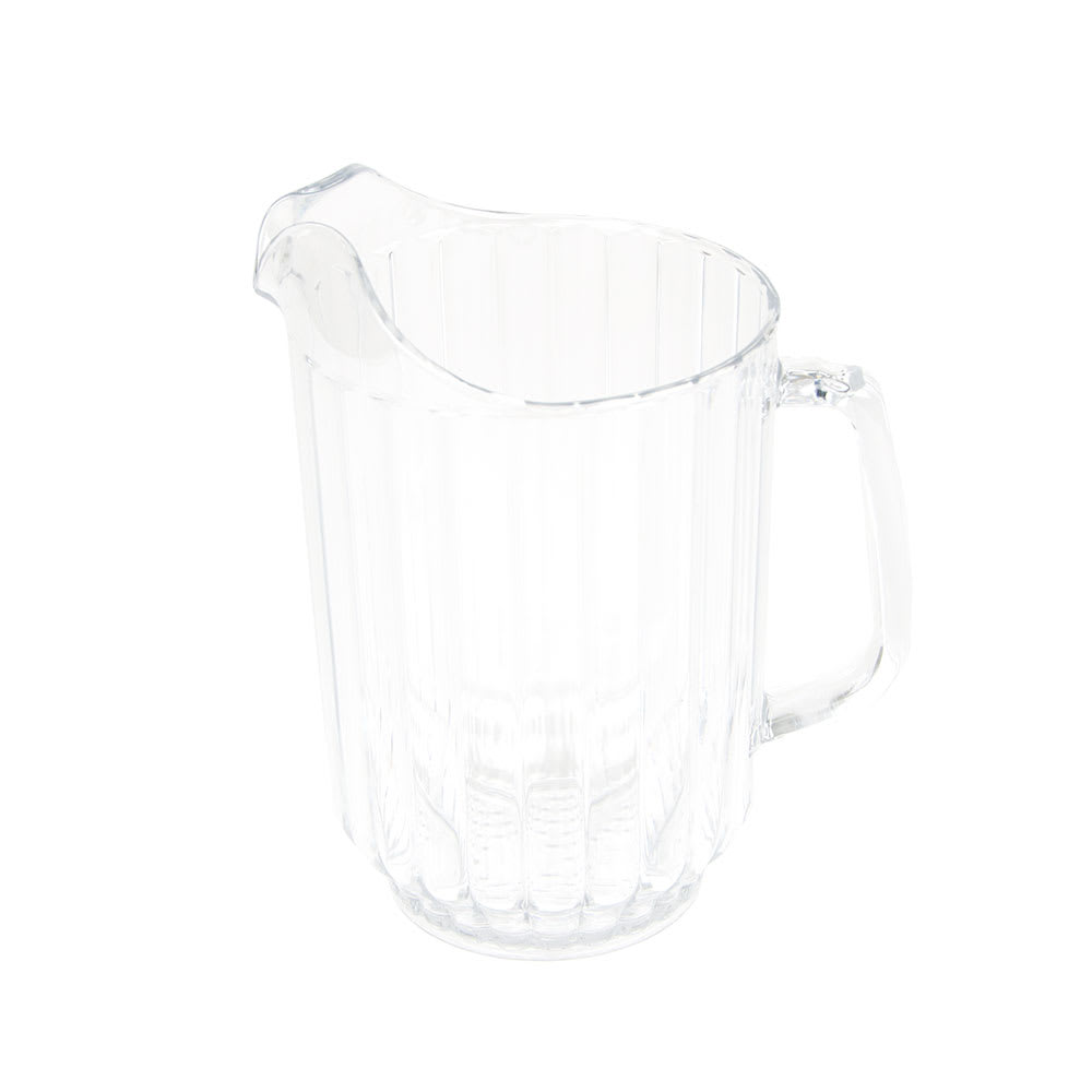 Cambro P600CW135 60-oz Camwear Pitcher - Clear