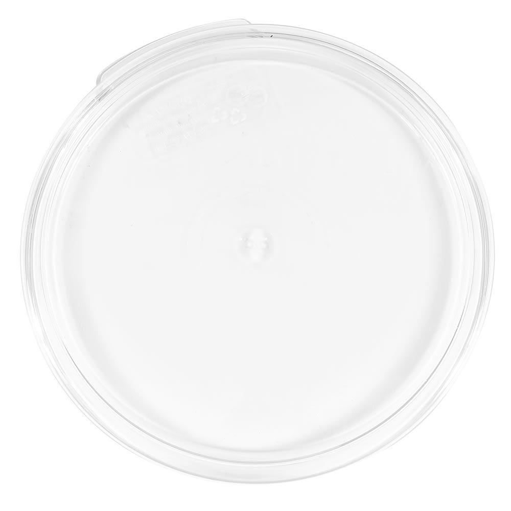 Cambro RFSCWC2135 Camwear Cover - 2/4 qt, Clear