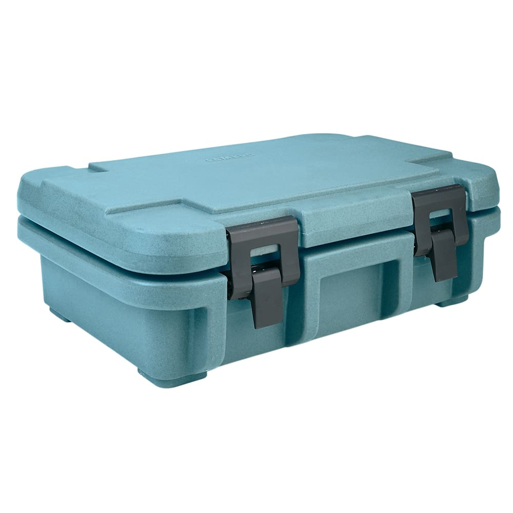 Cambro UPC140401 Ultra Pan Carriers® Insulated Food Carrier - 12.3 qt w/ (1) Pan Capacity, Blue
