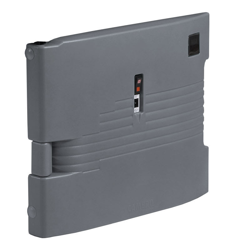 Cambro UPCHBD1600191 Replacement Retrofit Bottom Door for UPCH 1600 Ultra Camcart, Gray, 110v