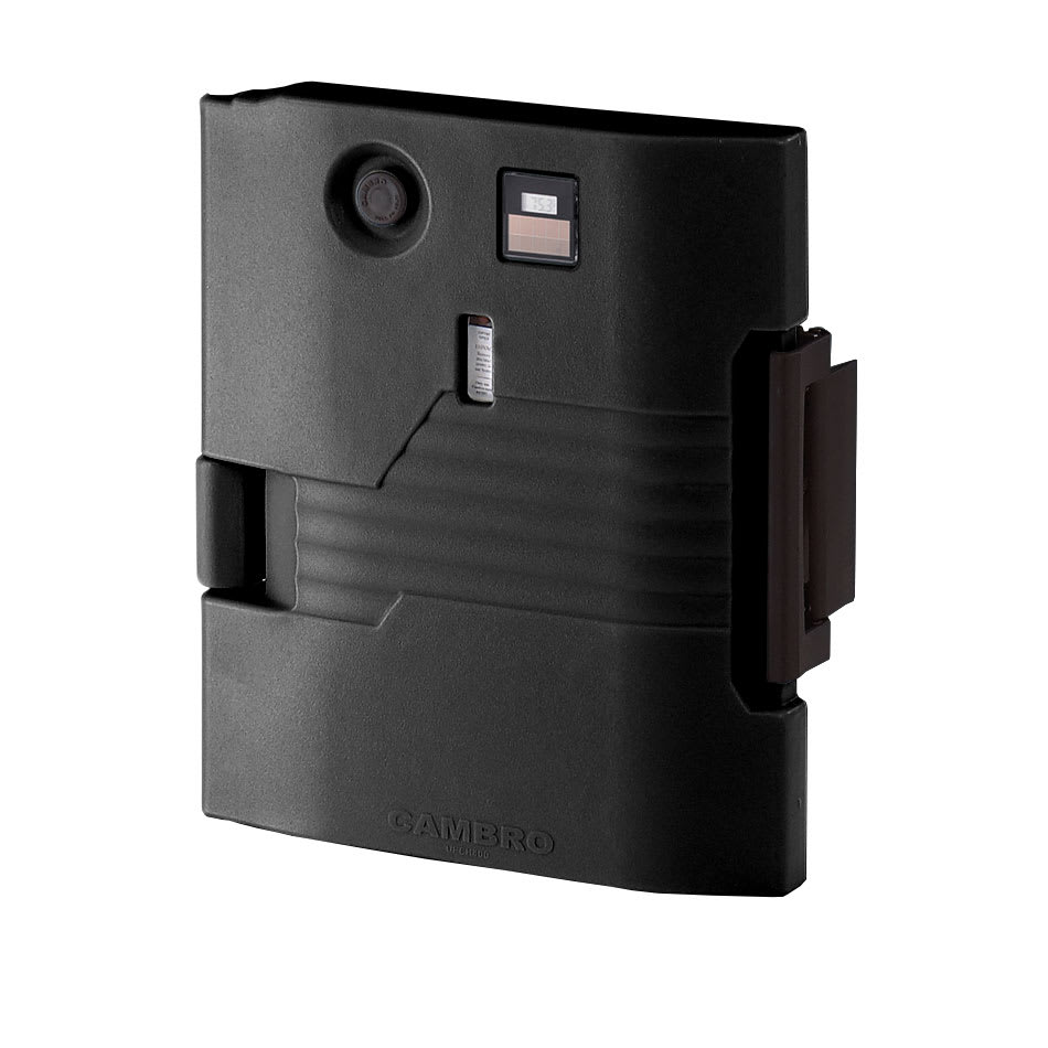 Cambro UPCHBD800110 Replacement Retrofit Bottom Door for UPCH 800 Ultra Camcart, Black, 110v