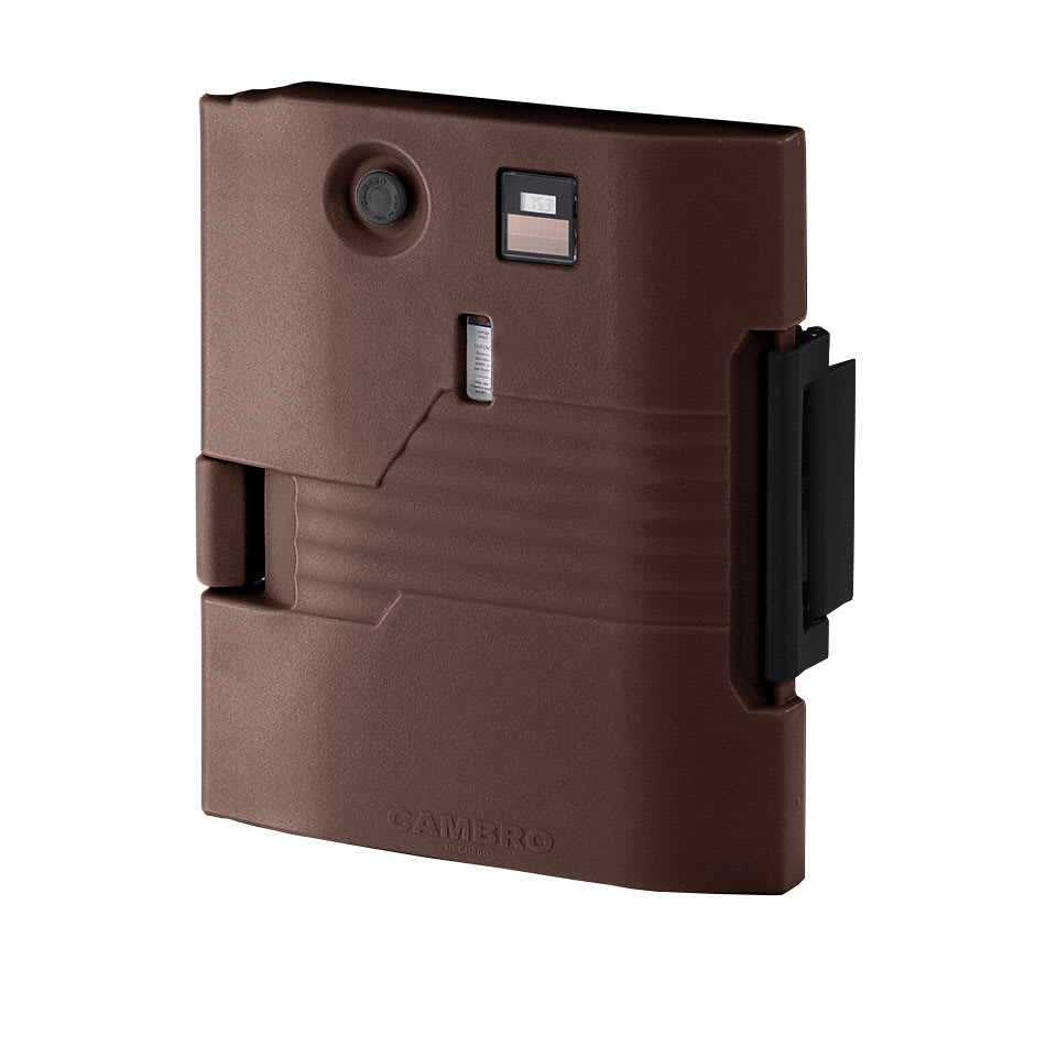Cambro UPCHBD8002131 Replacement Retrofit Bottom Door for UPCH 800 Ultra Camcart, Brown, 220v/1ph