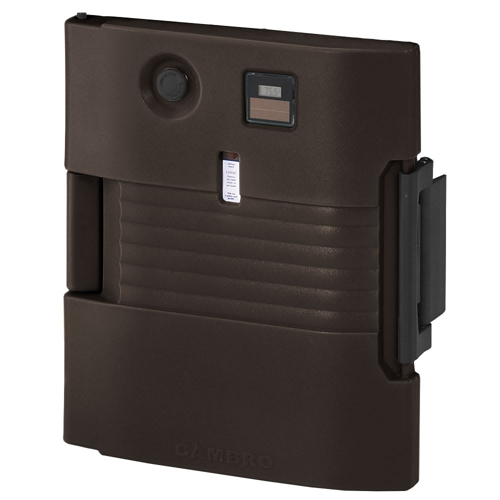 Cambro UPCHD4002131 Replacement Retrofit Door for UPCH 400 Ultra Camcart, Brown, 220v/1ph