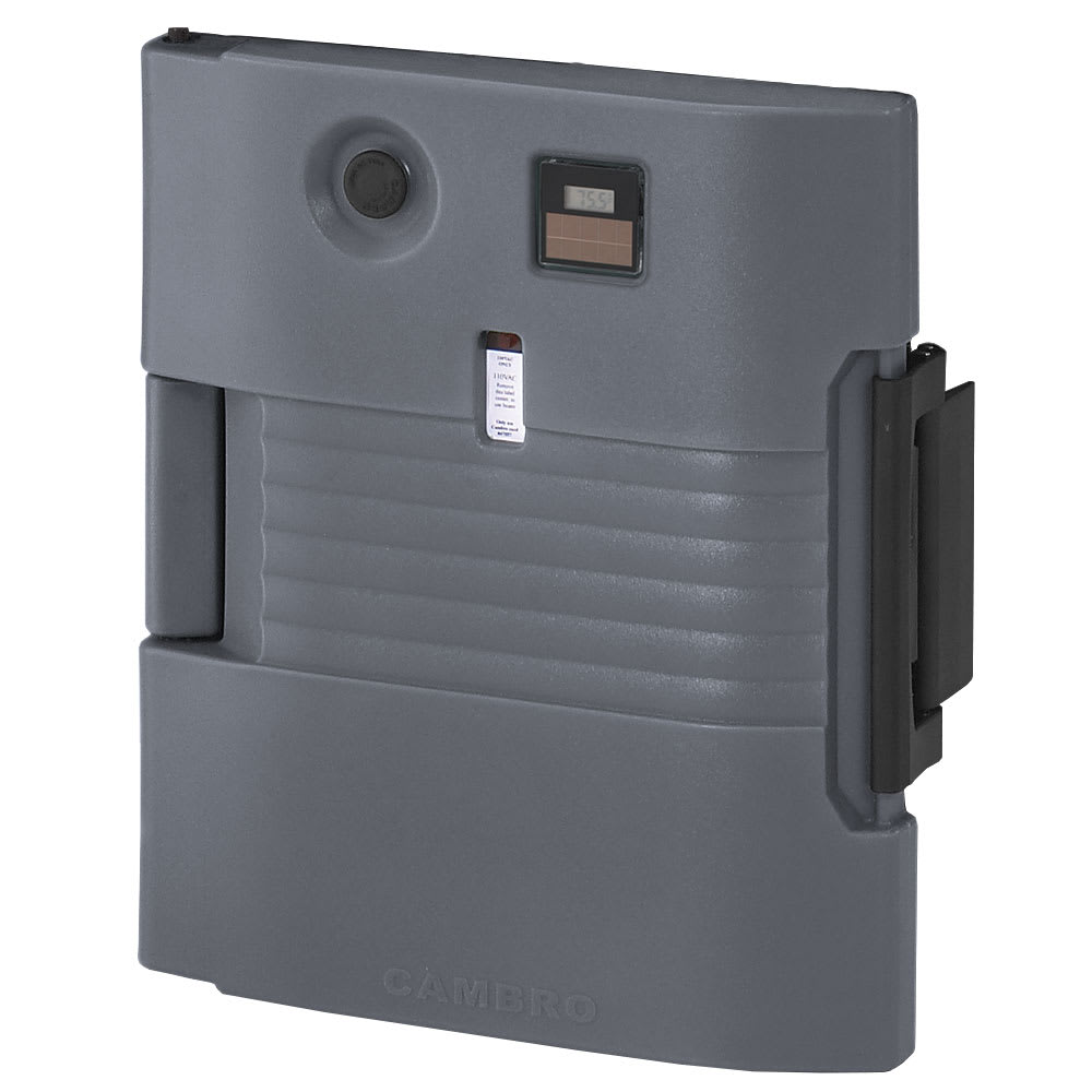 Cambro UPCHD4002191 Replacement Retrofit Door for UPCH 400 Ultra Camcart, Gray, 220v/1ph