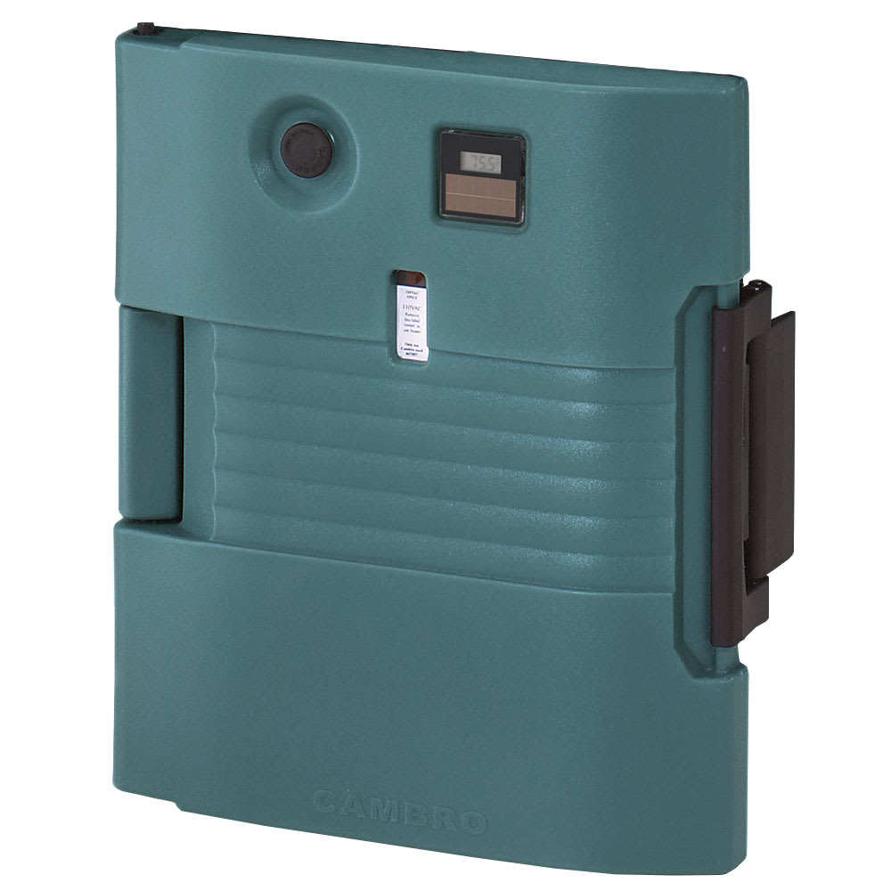 Cambro UPCHD4002192 Replacement Retrofit Door for UPCH 400 Ultra Camcart, Green, 220v/1ph