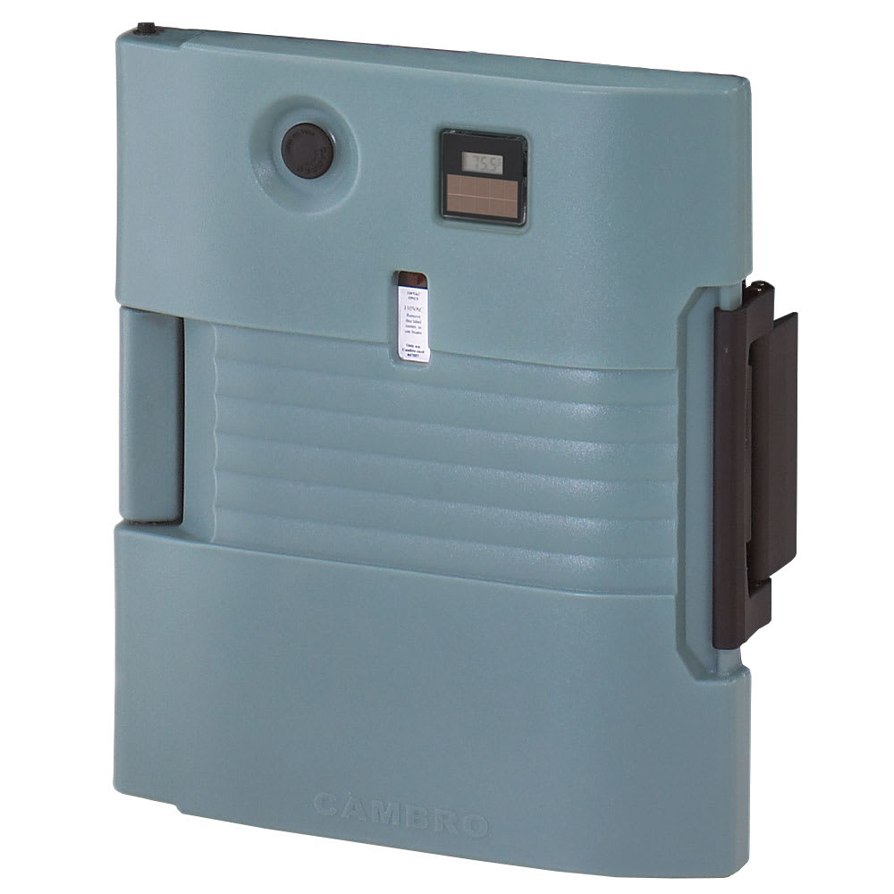 Cambro UPCHD4002401 Replacement Retrofit Door for UPCH 400 Ultra Camcart, Blue, 220v/1ph