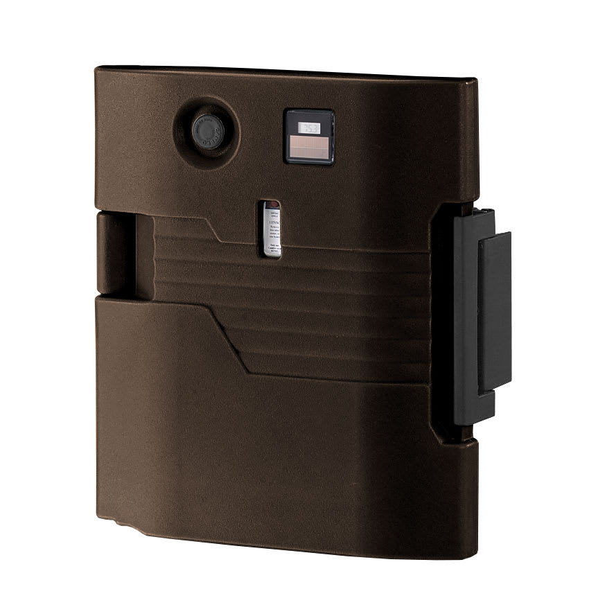 Cambro UPCHTD8002131 Replacement Retrofit Top Door for UPCH 800 Ultra Camcart, Brown, 220v/1ph