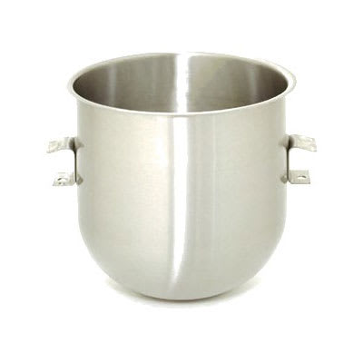 Varimixer 203/20N 21-qt Mixing Bowl - Stainless