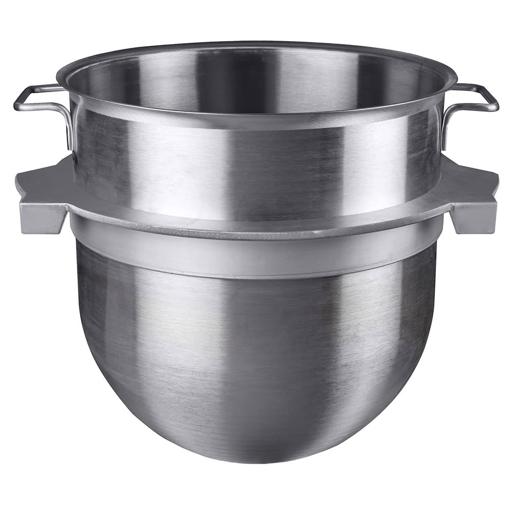 Varimixer 203/60 60-qt Mixing Bowl - Stainless
