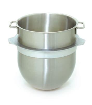 Varimixer 20380N 80 qt Stainless Bowl