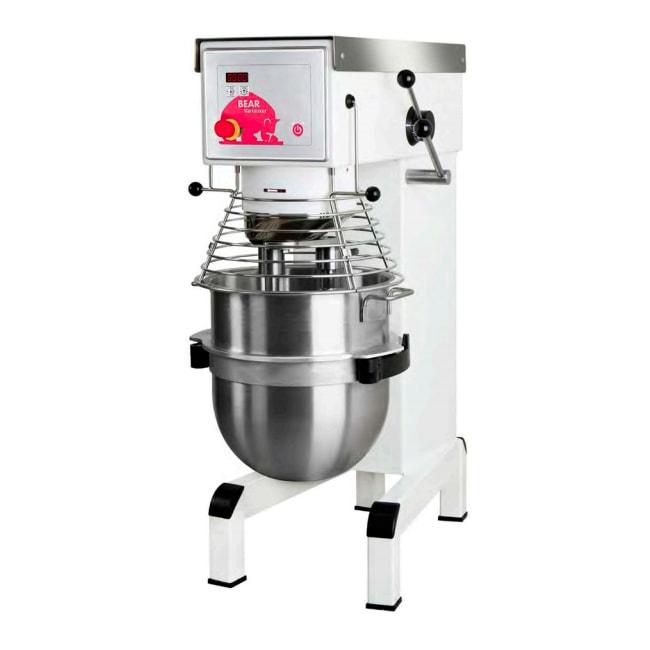 Varimixer V150PL 150-qt Floor Mixer w/ Variable Speed, 208v/3ph