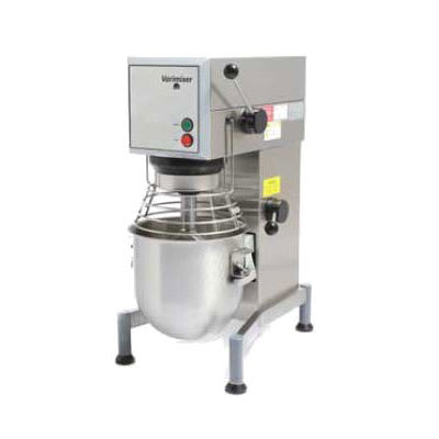 Varimixer V20NH 20-qt Commercial Countertop Mixer w/ Variable Speed, 208v/3ph