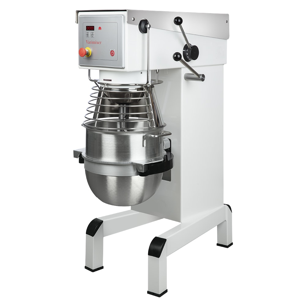Varimixer V30 30 qt Floor Mixer w/ Variable Speed, 115v