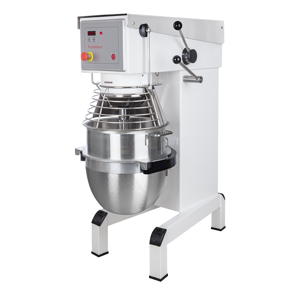 Varimixer V40 40 qt Planetary Mixer - Floor Model, 3 hp, 208v, 3ph