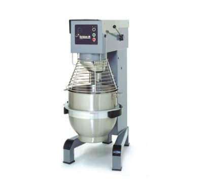 Varimixer W100PL 100-qt Planetary Mixer w/ Stainless Bowl, Bowl Lift  & Accessories