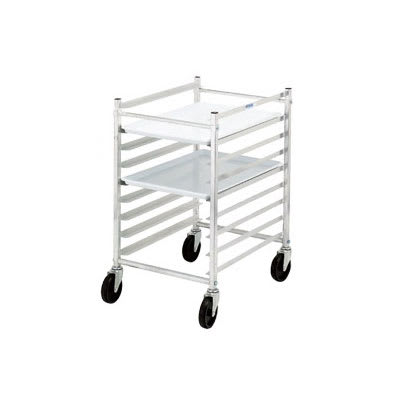 "Channel 426AKD 20.5"" 7-Bun Pan Rack w/ 4"" Bottom Load Slides"