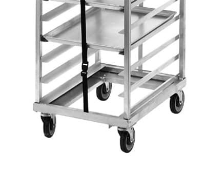 Channel TR2026-D Dolly for TR2026 Sheet Pan Rack